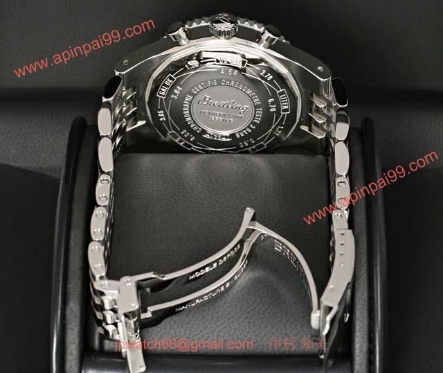 ブライトリングスーパーコピー 時計 ナビタイマー モンブリラン レジェンド ブロンズ文字盤 A234Q48NP
