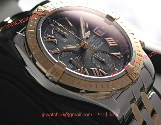 ブライトリングスーパーコピー 時計 ウインドライダー クロノマットC156B21PAC