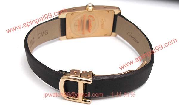人気 カルティエ ブランド時計コピー タンクアメリカン SM WB707931