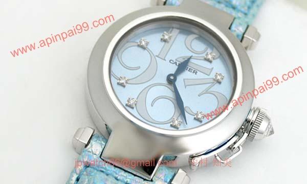 カルティエ時計ブランド通販コピー パシャ32 WJ123121