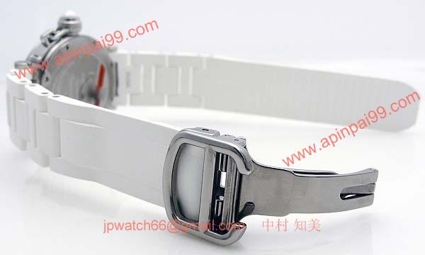 カルティエ時計ブランド通販コピー パシャ シータイマーレディSM W3140001