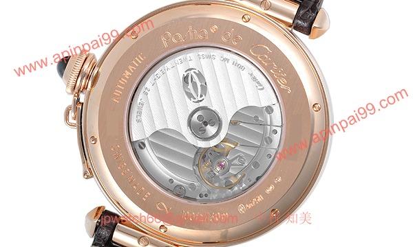 カルティエ時計コピー パシャウォッチ XLW3109151