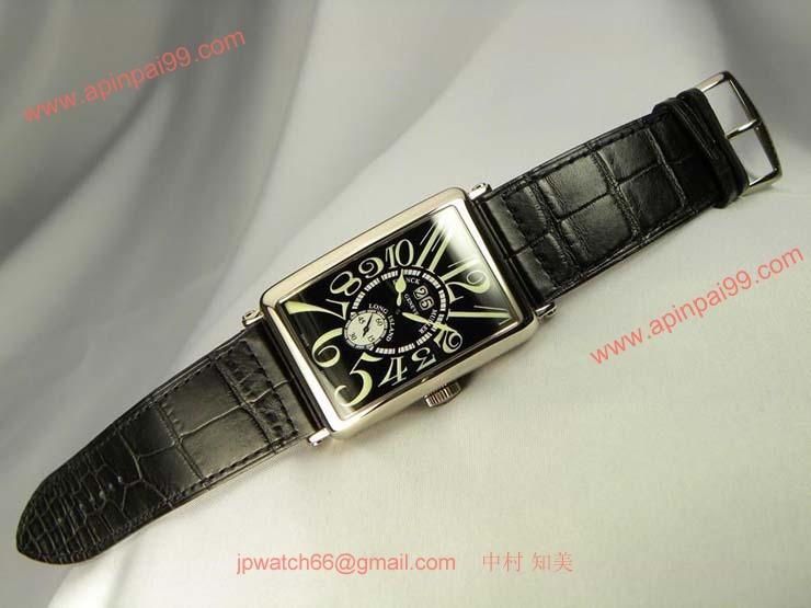 FRANCK MULLER フランクミュラー 時計 偽物 ロングアイランド グランギシェ 1200S6GG