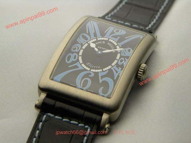 FRANCK MULLER フランクミュラー 偽物時計 ロングアイランド エレクトラ 952QZELECTRA