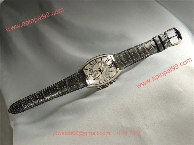 フランク・ミュラー コピー 時計 トノウカーベックス
