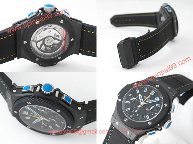 ウブロ 時計 コピー ビッグ・バン ブラックマジック ブラック 301.CI.1170.GR.AMF11