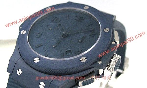 ウブロ 時計 コピー ビッグバン オールブルー 自動巻き 301.EI.5190.RB