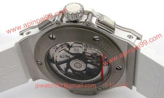 ウブロ 時計 コピー ビッグバン 自動巻き ホワイト 301.SE.230.RW174
