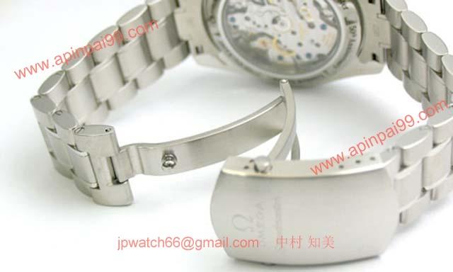 オメガ 時計コピー ブランドコピー スピードマスタープロフェッショナル 50周年 311.33.42.50.01.001