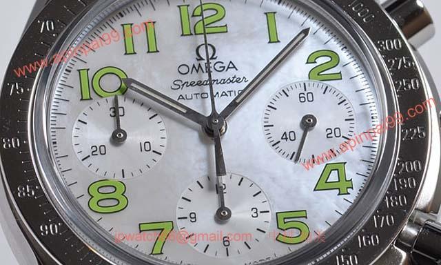 オメガ 時計コピー ブランドコピー スピードマスター 3834-7235