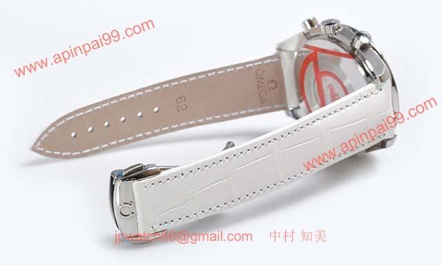オメガ 時計コピー ブランドコピー スピードマスター リデュースド 3815-7736