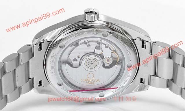 (OMEGA)オメガ スーパーコピー時計 シーマスター 2503-33