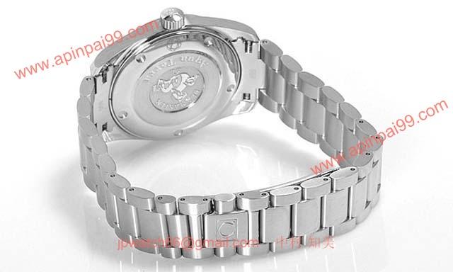 (OMEGA)オメガ スーパーコピー時計 シーマスター アクアテラ 2518-30