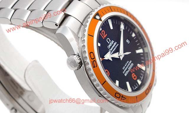 オメガ 時計 OMEGA腕時計コピー シーマスタープラネットオーシャン 2208-50