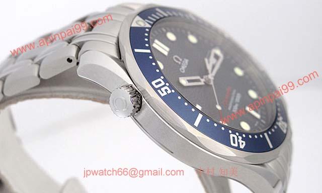 オメガ 時計 OMEGA腕時計コピー シーマスター300 2221-80