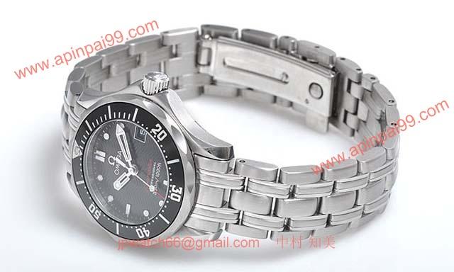 オメガ 時計 OMEGA腕時計コピー シーマスター300 212.30.28.61.01.001