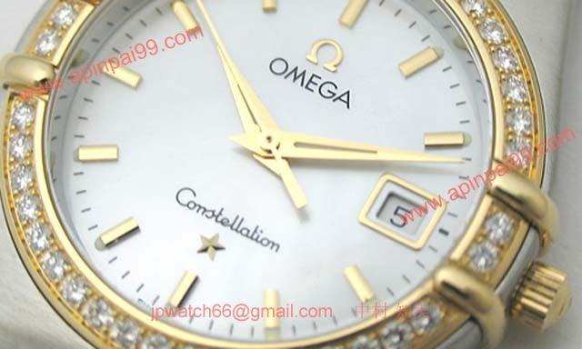 OMEGA オメガ 時計コピーブランド コンステレーション 1287-70