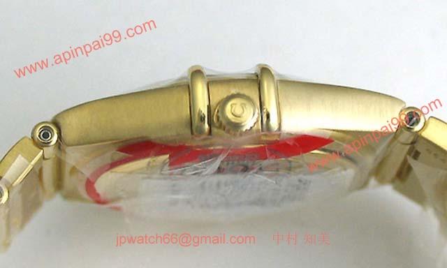 OMEGA オメガ 時計コピーブランドコンステレーション 1172-70
