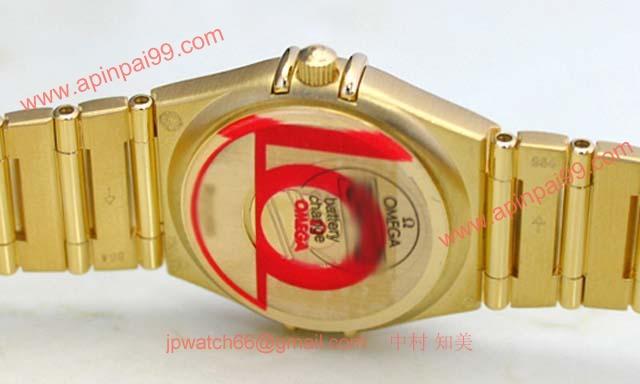 OMEGA オメガ 時計コピーブランドコンステレーション 1172-75
