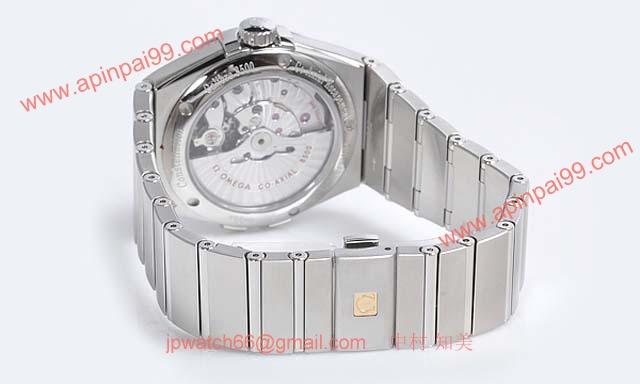 OMEGA オメガ 時計コピーブランドコンステレーション コーアクシャル クロノメーター123.10.38.21.02.001