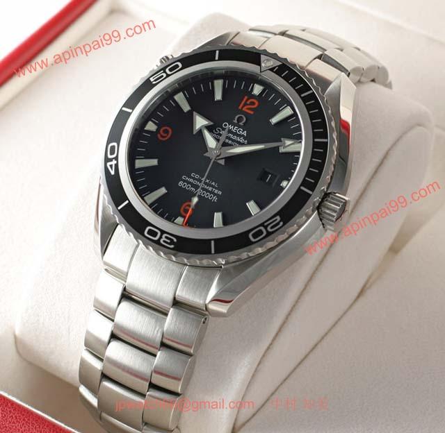 ブランド オメガ 腕時計コピー通販 シーマスター プロフェッショナル プラネットオーシャン 2200-51