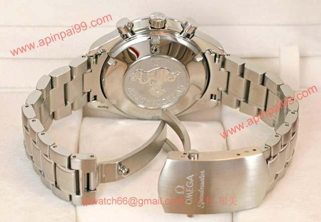 OMEGAOmega オメガ時計コピーマスター デイトブラック/ゴールドダイアル ブレスレット3211.50