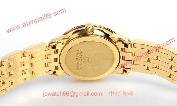ブランド オメガ 腕時計コピー通販 デビル プレステージ4175-75