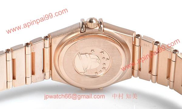オメガ時計コピーレーション 1160-75