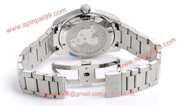 ブランド オメガ 腕時計コピー通販 シーマスター アクアテラ クォーツ (M) 231.10.39.60.02.001