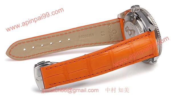 ブランド オメガ 腕時計コピー通販 シーマスター コーアクシャル プラネットオーシャン 2916-5048