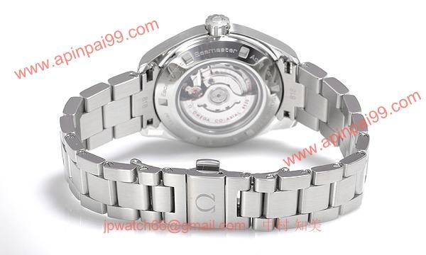 ブランド オメガ 腕時計コピー通販 シーマスター コーアクシャル アクアテラ クロノメーター 231.10.34.20.01.001