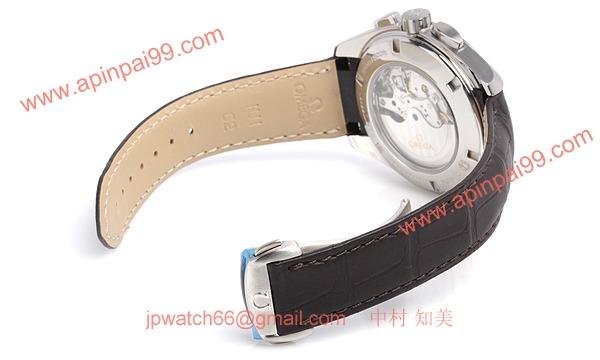 ブランド時計オメガ 人気 シーマスター クロノ コーアクシャル アクアテラクロノメーター 231.13.44.50.02.001