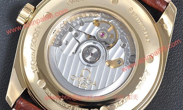 ブランド時計オメガ 人気 シーマスター コーアクシャル アクアテラ 2602-3038