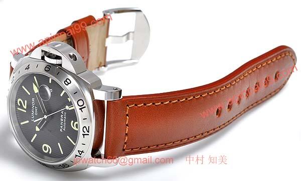 パネライ(PANERAI) ルミノールスーパー時計コピーGMT PAM00029