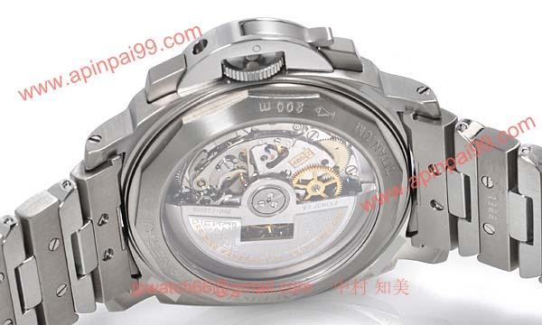 パネライ(PANERAI) コピー時計 ルミノールクロノ フライバック PAM00060