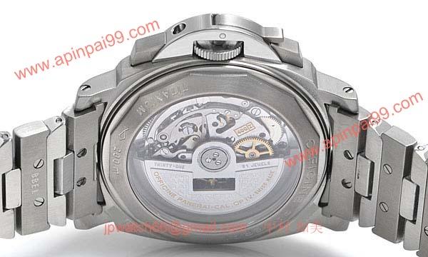 パネライ(PANERAI) コピー時計 ルミノールクロノ PAM00052