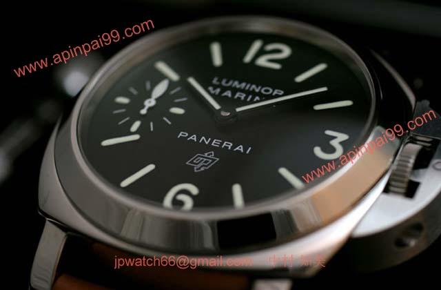 PANERAIパネライ ルミノールスーパー時計コピーマリーナ ロゴ PAM00005