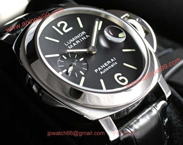 PANERAIパネライ ルミノールスーパー時計コピーマリーナ オートマティック PAM00104