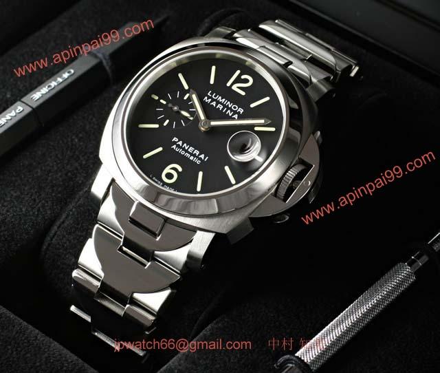 PANERAIパネライ ルミノールスーパー時計コピーマリーナ オートマティック PAM000220