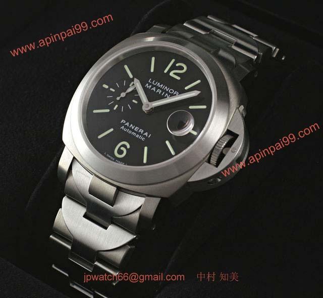PANERAIパネライ ルミノールスーパー時計コピーマリーナ オートマティック PAM000221