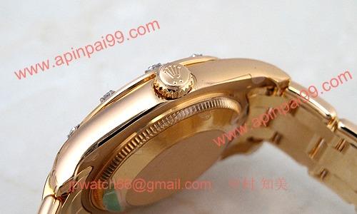ロレックス(ROLEX) 時計 デイトジャスト 81318G
