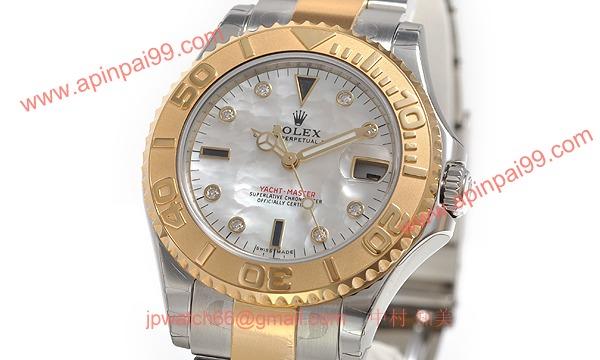 ロレックス(ROLEX)時計コピー ヨットマスター 168623NGS