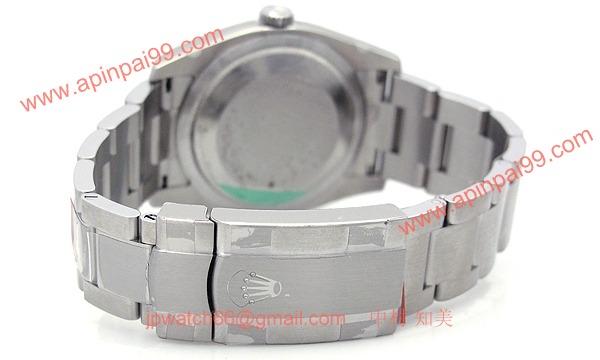 ロレックス(ROLEX) 時計 オイスターパーペチュアル 116034