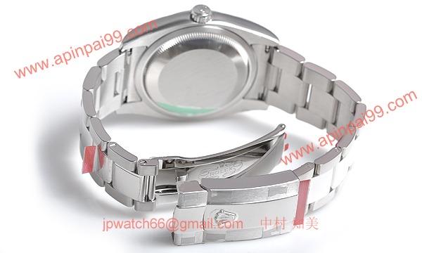 ロレックス(ROLEX) 時計 デイトジャスト 116200