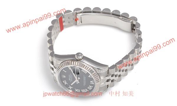 ロレックス(ROLEX) 時計 デイトジャスト 178274