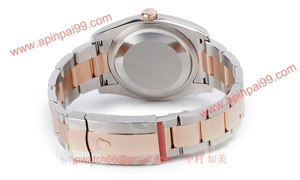 ロレックス(ROLEX) 時計 デイトジャスト 116201G