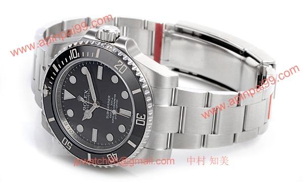ロレックス(ROLEX) 時計 サブマリーナ 114060