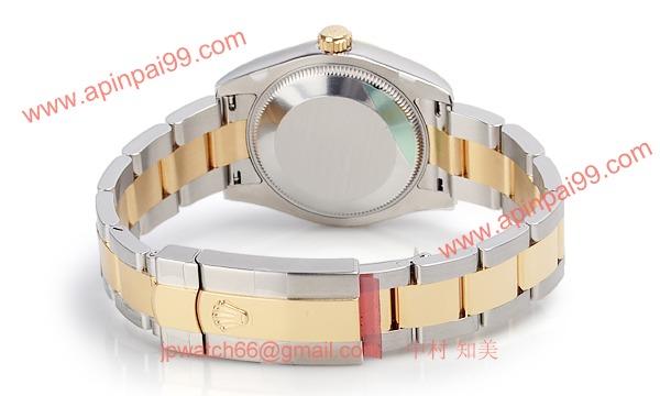 ロレックス(ROLEX) 時計 デイトジャスト 178243