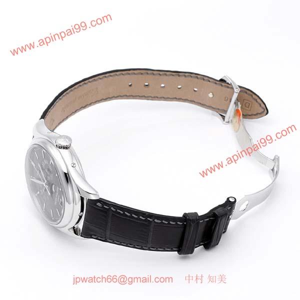 パテックフィリップ 腕時計コピー Patek Philippeアニュアルカレンダー 5146P-001