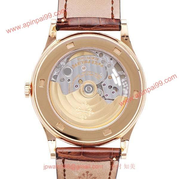 パテックフィリップ 腕時計コピー Patek Philippeカラトラバ CALATRAVA 5296R